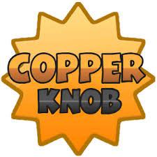 CopperKnob