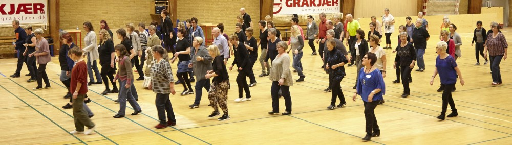 Herning Linedance – Happy Go' Lucky