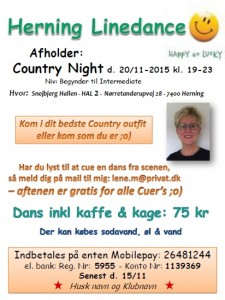 Country Night 2015