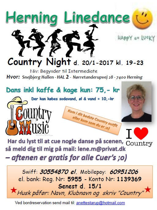 Country Night 2017