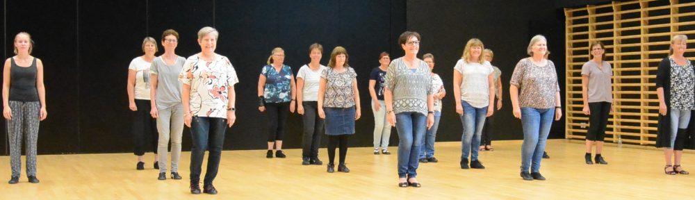 Herning Linedance – Multisalen