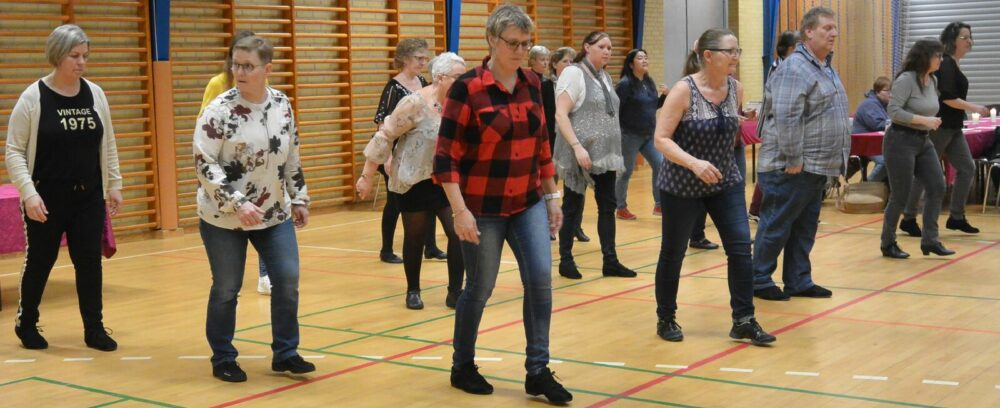 Herning Linedance – Multisalen