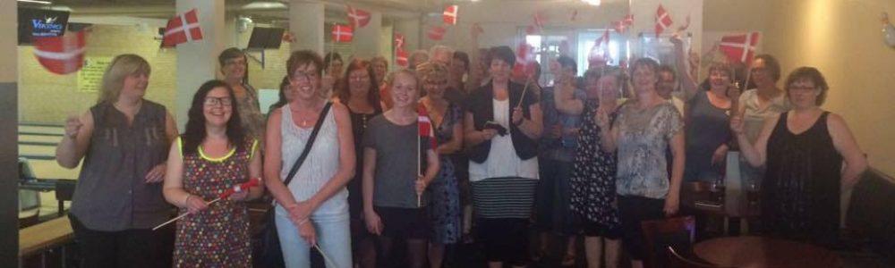 Herning Linedance – i Multisalen på Snejbjerg Skole siden 2014